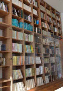 Biblioteka Katedre za filozofiju i sociologiju
