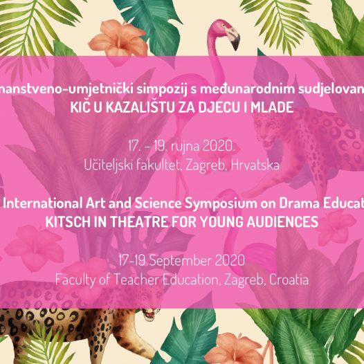 Kič u kazalištu za djecu i mlade