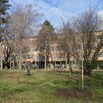 Učiteljski fakultet dobio park-šumu