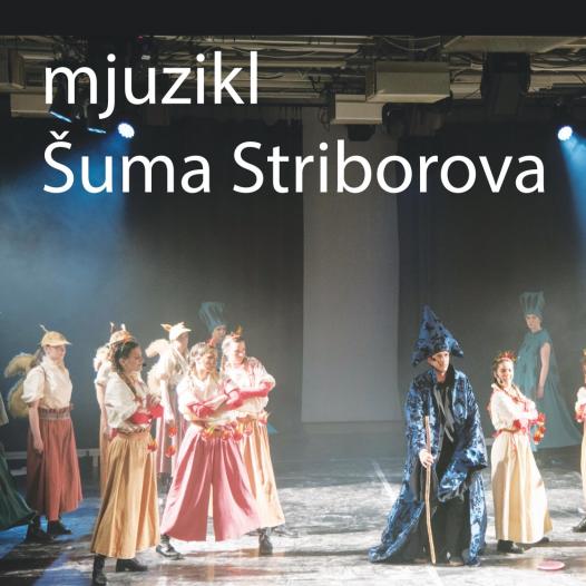 Mjuzikl Šuma Striborova
