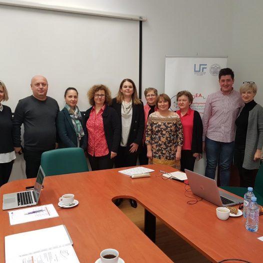Erasmus+ K2 projekt: DEAL