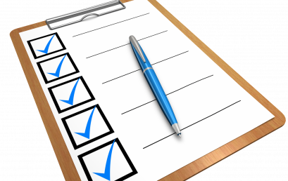 Odluka o izboru temeljem javnog natječaja