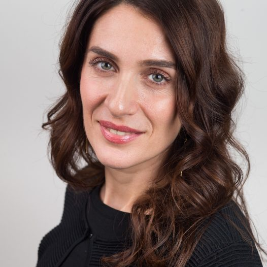 Marijana Županić Benić