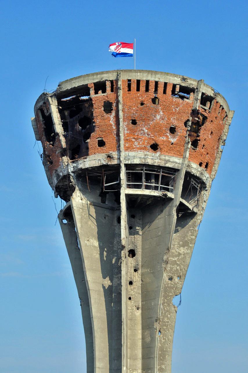 Vukovar, mjesto posebnog domovinskog pijeteta