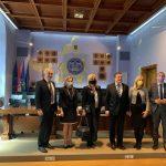 Proslava 50. obljetnice Odsjeka za obrazovne studije Učiteljskog fakulteta
