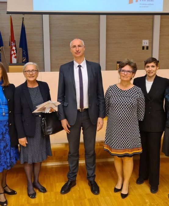 """Konferencija """"Rizici socijalne isključenosti djece u sustavu ranog i predškolskog odgoja i obrazovanja"""" održana u Splitu u sklopu HRZZ-ovog projekta MORENEC"""
